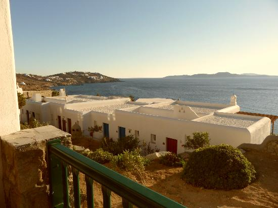 Mykonos Grand Hotel & Resort: Aegean