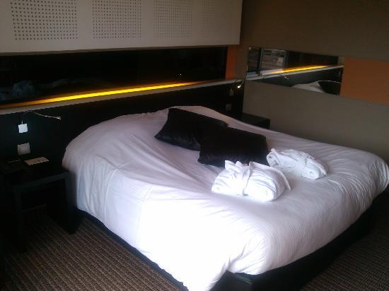 Diana Hotel Restaurant & Spa: Suite
