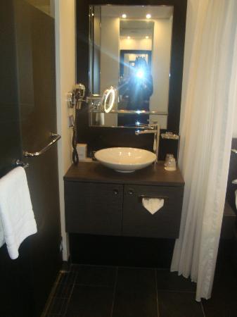 Park Hotel Amsterdam : Bathroom
