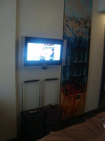 Park Hotel Amsterdam: Hmmm!!!