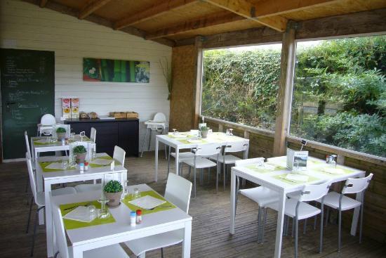 Surtainville, Γαλλία: L'intérieur