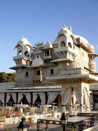 Kota, India: Majesteux
