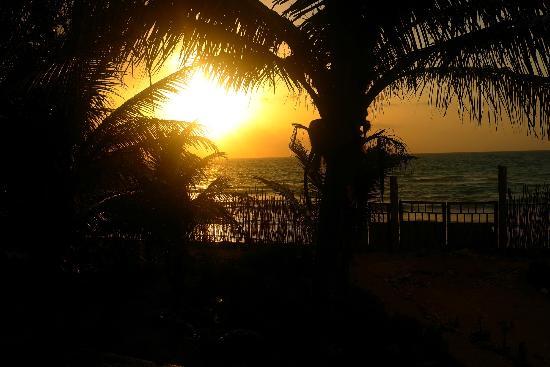 Sunrise at Zamas