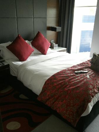 Rafayel on the Left Bank - Hotel & Spa: comfy bed