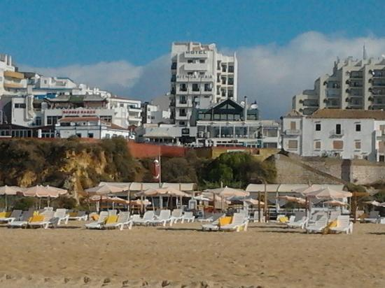 Photo of Hotel Avenida Praia Praia da Rocha
