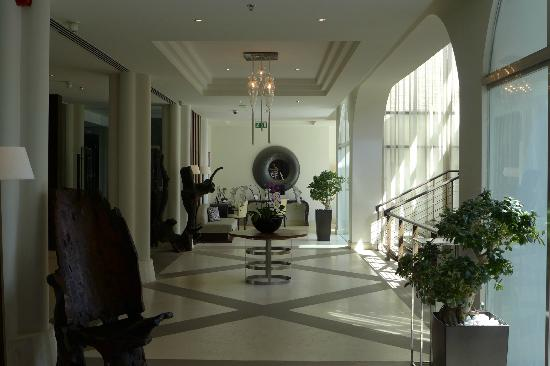 迪拜棕榈島安納塔拉度假酒店照片