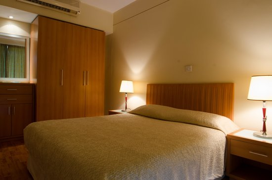 Kabira Country Club: Room