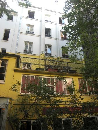 Hotel Eldorado: Hotel Eldorado gardens 