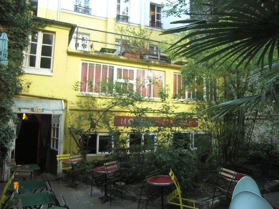 Hotel Eldorado gardens