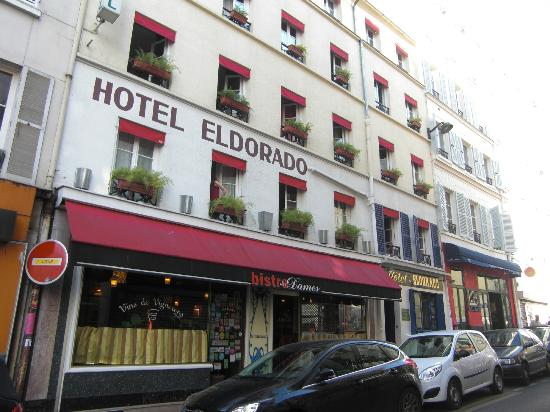 Hotel Eldorado 사진