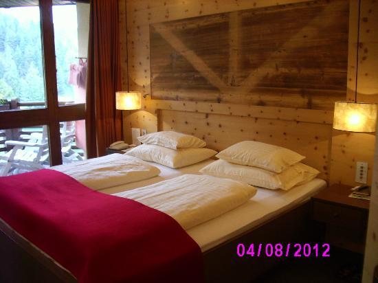 Hotel Hochschober: Zimmer 290