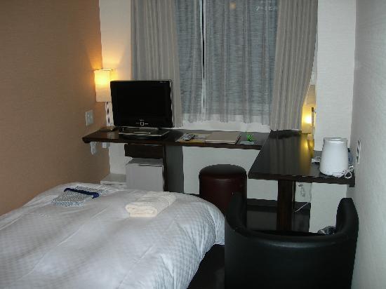 Hotel New Matsugae : 客室