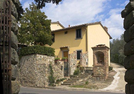 La casa di zarino impruneta italy updated 2019 prices for Masini terrecotte impruneta