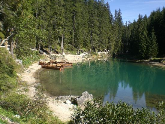 lago di braies prags - photo #42