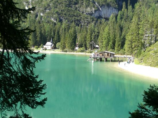 lago di braies prags - photo #36