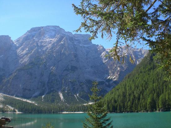 lago di braies prags - photo #17