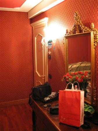 Chambre photo de bhr boutique hotel locanda ca 39 valeri for Boutique hotel venise