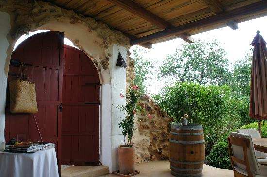 Can Sastre: Lovely spot for brunch