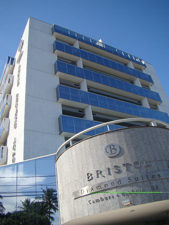 Photo of Bristol Diamond Suites Vitoria