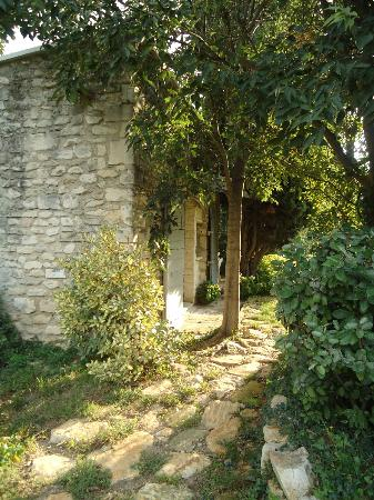 Mas de la Croix d'Arles : house