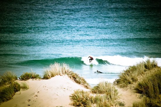 Camino Surf Valdovino