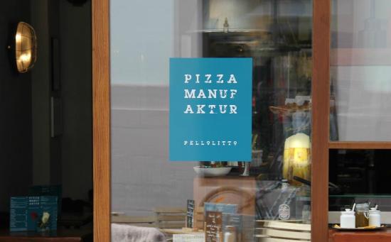 Pellolitto Pizzamanufaktur: Klein UND fein
