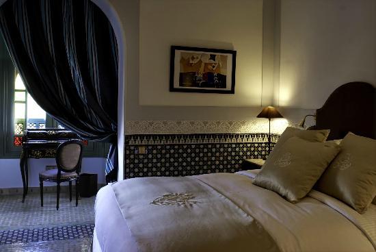 Palais Faraj Suites & Spa : Chambre(suite royale)