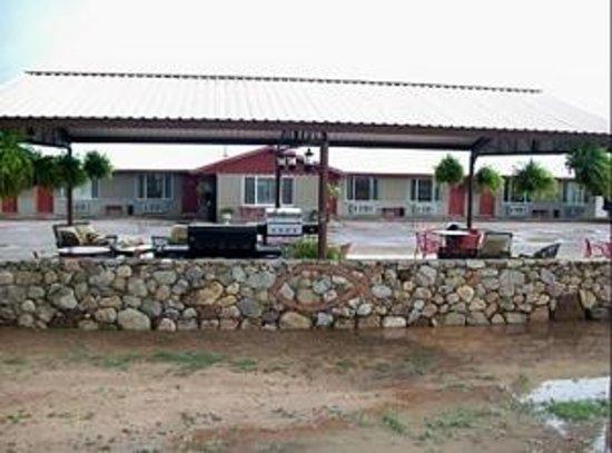 Rock Motel
