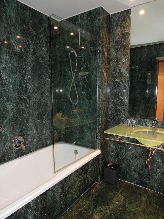 AC Hotel Palencia : Baño