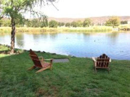 Barona Valley Ranch Resort & Casino: Outside