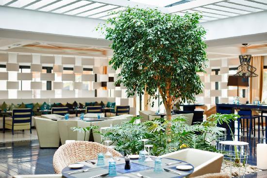 L'Atlantique : le restaurant
