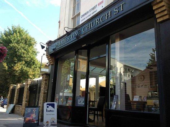 Hotels Near One Marylebone