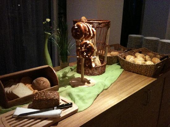 BEST WESTERN PLUS iO-Hotel Frankfurt/Eschborn: 12