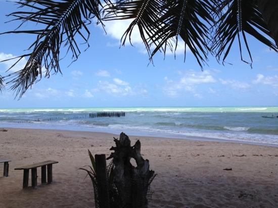 Garca Torta Beach