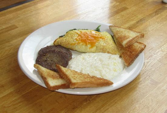 Chucktown Tavern: Custom Omelettes.  Come enjoy Breakfast every Friday and Saturday.