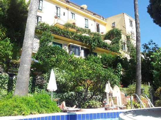 Hotel Villa Belvedere 사진