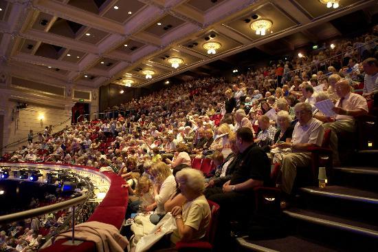Birmingham Hippodrome - www.birminghamhippodrome.com