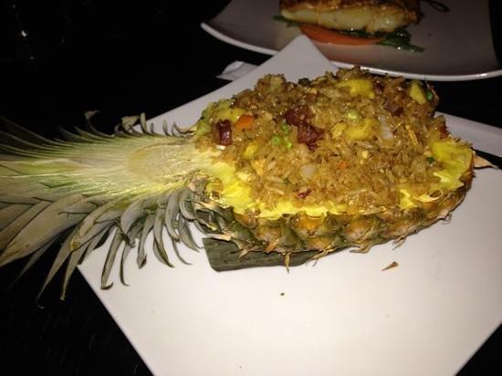 Jia : delicious rice dish