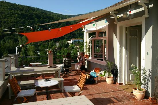 Maison Mauro Restaurant