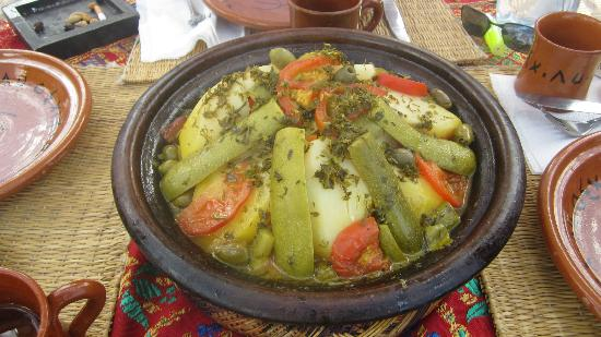 Roches Armed: Tajine