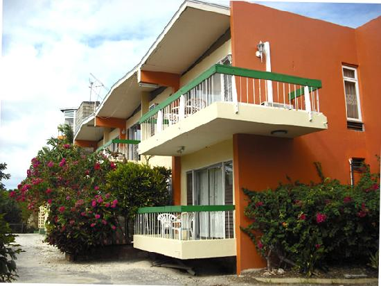 WALMER LODGE APARTMENTS See 20 Reviews Price Comparison And 14 Photos Bridgetown Barbados