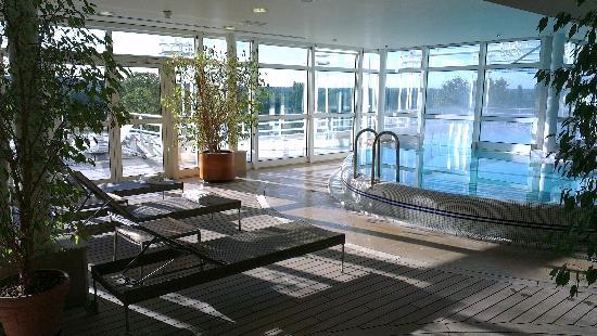 suite 212 picture of vichy spa hotel les celestins. Black Bedroom Furniture Sets. Home Design Ideas