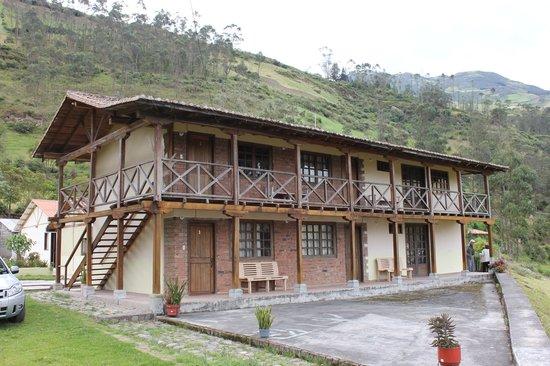 Alausi, Ecuador: UN LUGAR LINDO EN VERDAD