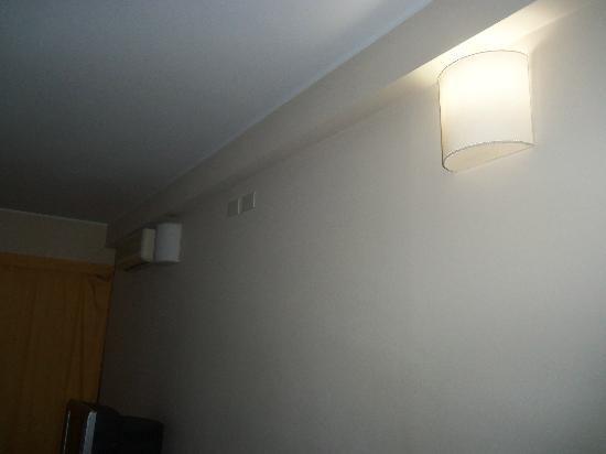Argentina Tango Hotel: las luces no funcionaban