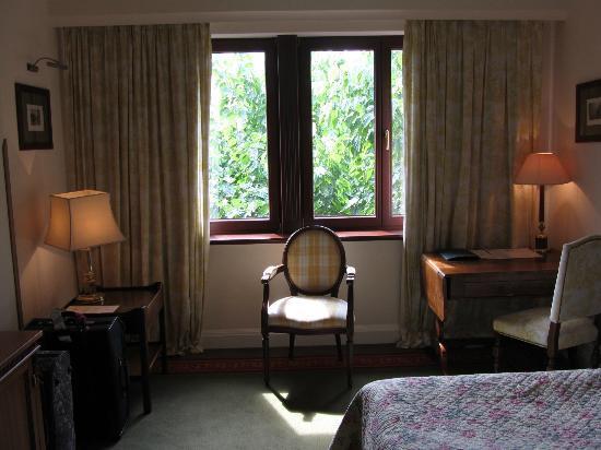 Hotel Grodek: Room 305