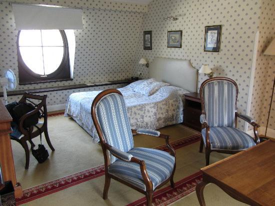 Hotel Grodek: Room 301