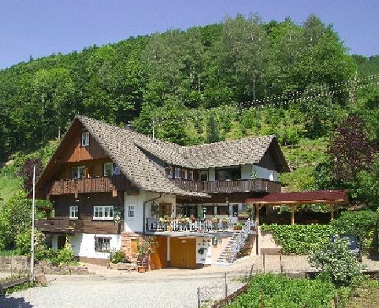 Gasthaus und Pension Jagerstuble: getlstd_property_photo