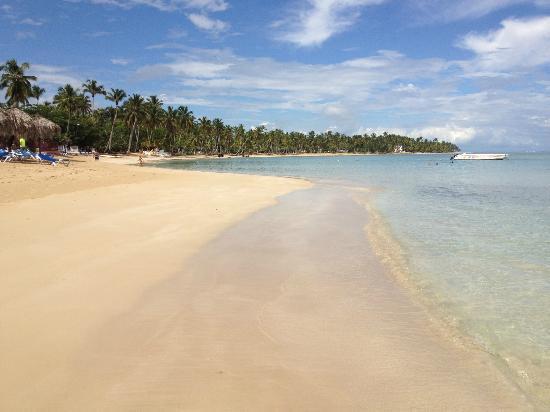 جراند بايا برينسيب إلبورتلو - شامل جميع الخدمات: Hotel beach 