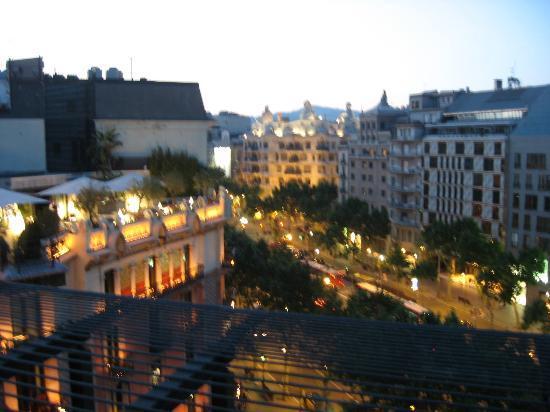 Condes De Barcelona Hotel Reviews