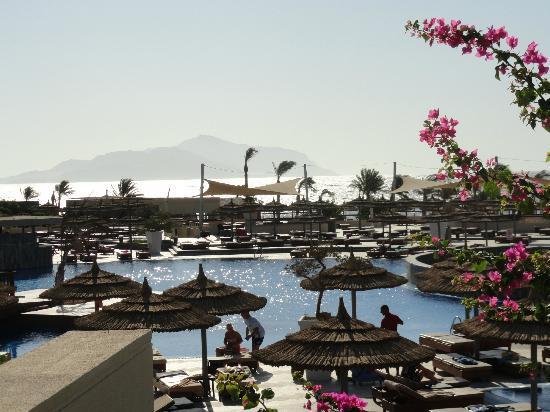 Hotels Near Sensatori Sharm